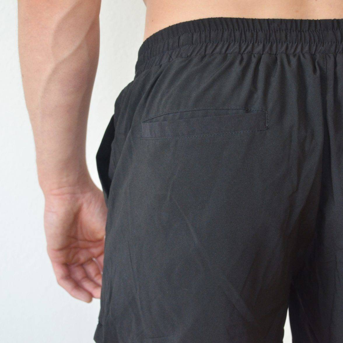 ARROGANZ Shorts Swim short - PAST|FUTURE