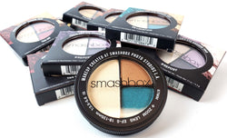 Smashbox Eyeshawdow Trio Kits & CoverGirl Cosmetics, Gorgeous Mix,  850 Pcs.  Only $1.60 / Pcs  $1,350.00