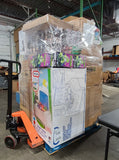 Galanz Mini Refridgerator, Camco Lounge, Little Tikes Toy & Chest, Samsonite, Coffee Maker, & More! NEW!  Only $925.00!