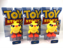 "TOY STORY 4 Movie Ducky Figure Brand New Disney Pixar 5"" Yellow Ducks  BRAND NEW  200 pcs  $200 + Shipping"