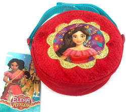 Disney Elena Of Avalor Girls Round Crossbody Purse All Brand New   216 PCS  $216 + Shipping