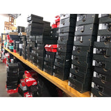 All Nike Shoes Jordans, Retros, AirForce1, LeBron, Air Max, SB's, Nike Shox, Multiple Pallets, Brand New! Only $37/pc !