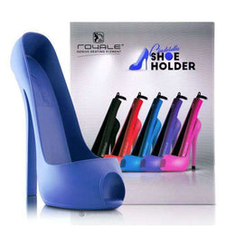Royale Cinderella Shoe Hair Tools Holder for Hair Straighteners, Flat Irons  24 Pcs Brand New  $192