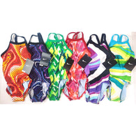 Nike Performance Swimwear Bathing Suits Men's, Boy's & Girl's BRAND NEW With Tags  200 PCS  Only $1400