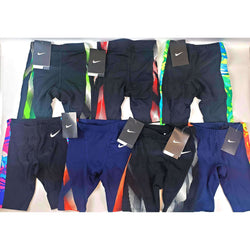 Nike Performance Swimwear Bathing Suits Men's & Boy's BRAND NEW With Tags 100 PCS Only $600