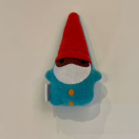 Catnip Gnome Cat Toy