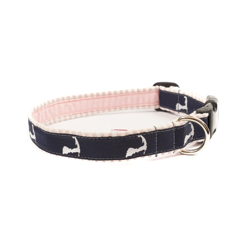 Cape Cod Dog Collar 1