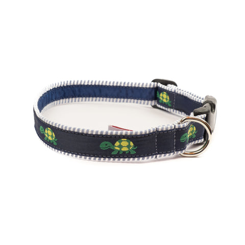 Turtle Dog Collar 1
