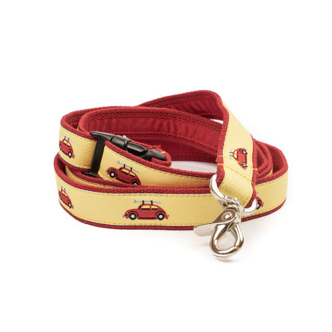 VW Bug Dog Leash 1
