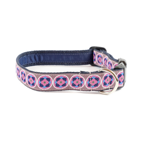 Bloom Dog Collar 1