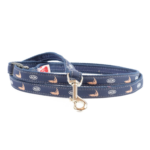 ACK Island Dog Leash 5/8