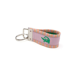 Alligator Key Fob