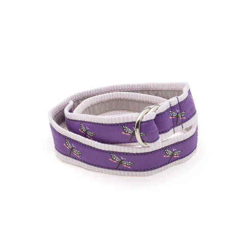Dragonflies Belt - Adults