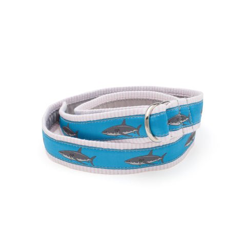 Atlantic White Shark Belt - Adults