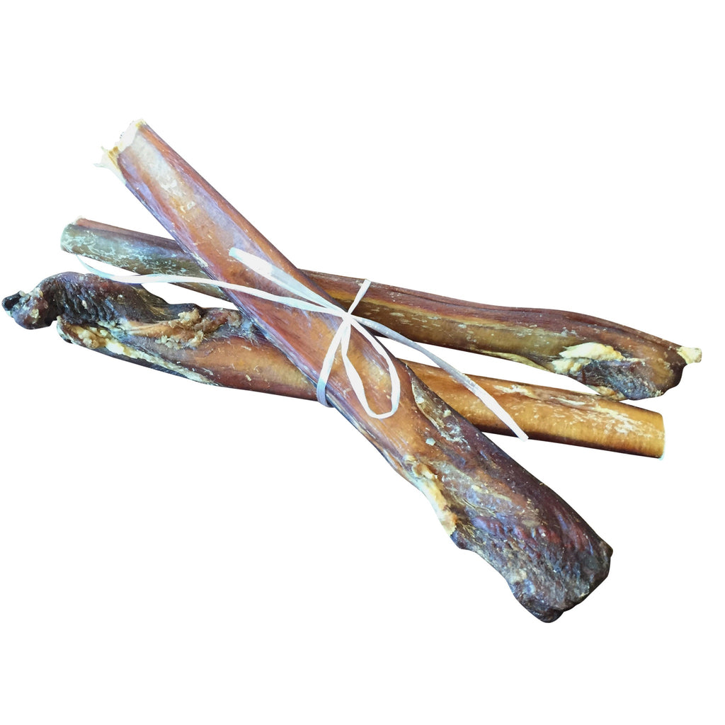 Bully Sticks 3-Pack