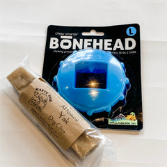 Large Bonehead and Yak Chew Pack