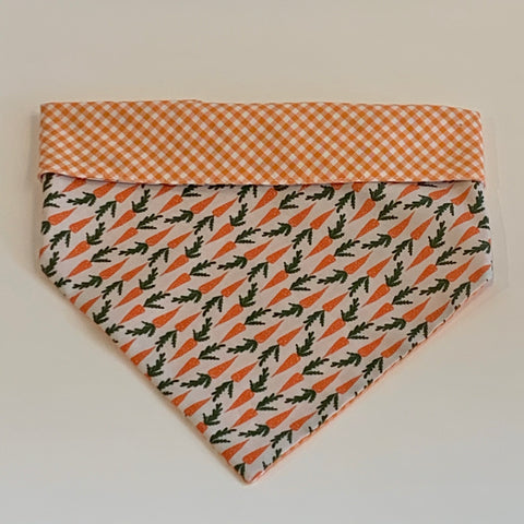 Easter Carrot Bandana