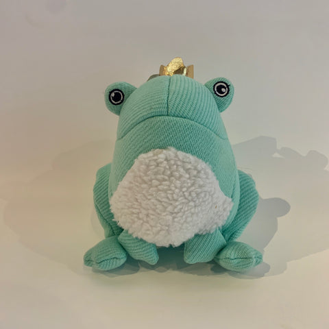 Frogprince Plush Toy