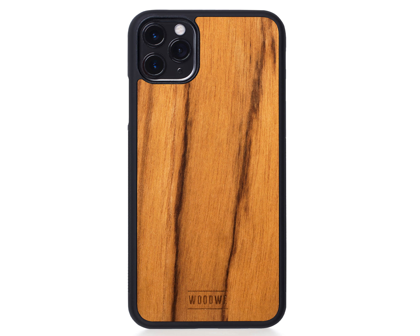 IPHONE WOOD CASE