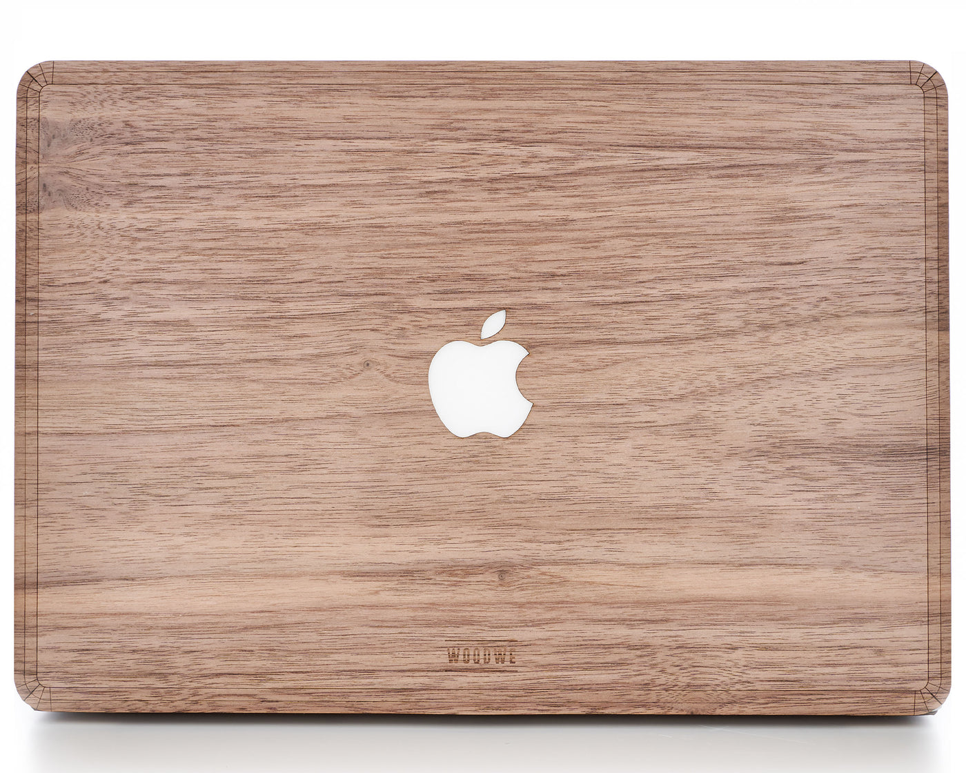 CUSTOMISE - MACBOOK WOOD COLLECTION