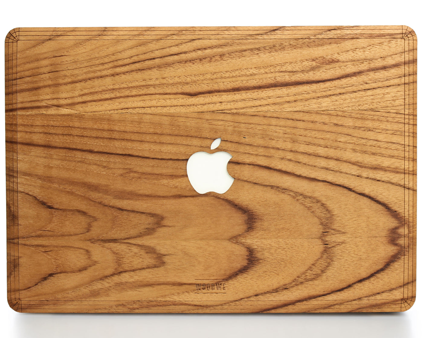 MACBOOK WOOD COVER COLLECTION