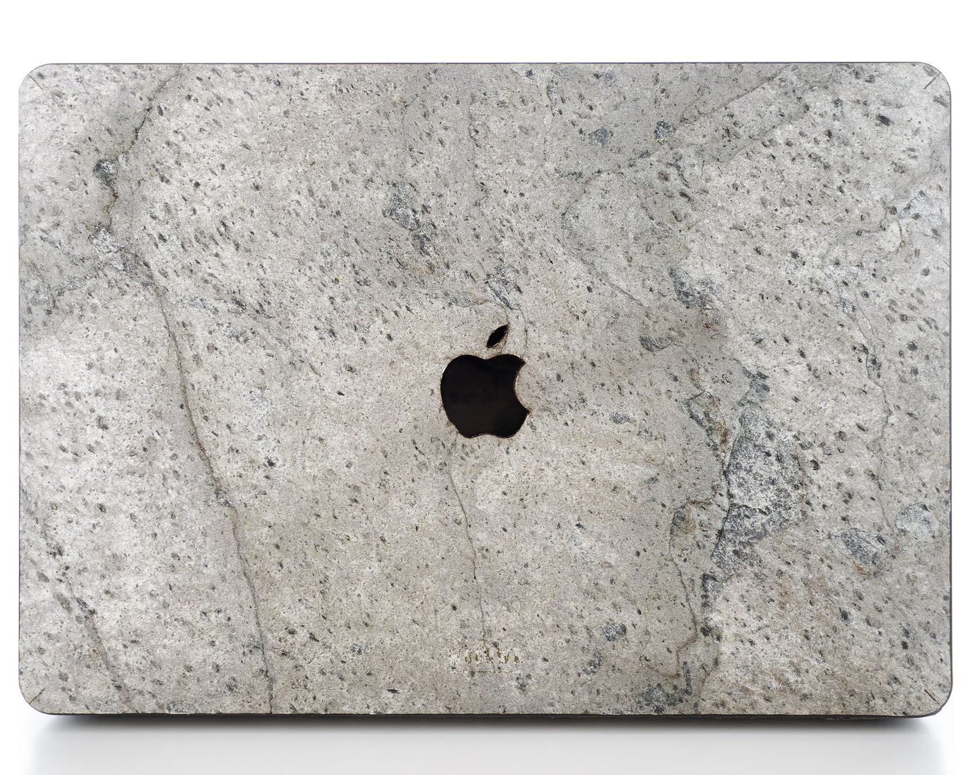 MACBOOK PROTECTIVE CASE - STONE