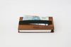 Wood Wallet Holder | Wood wallet for man | Wooden Wallet | Credit Card Holder | Boyfriend gift | Personalise | Money Clip | Card Case