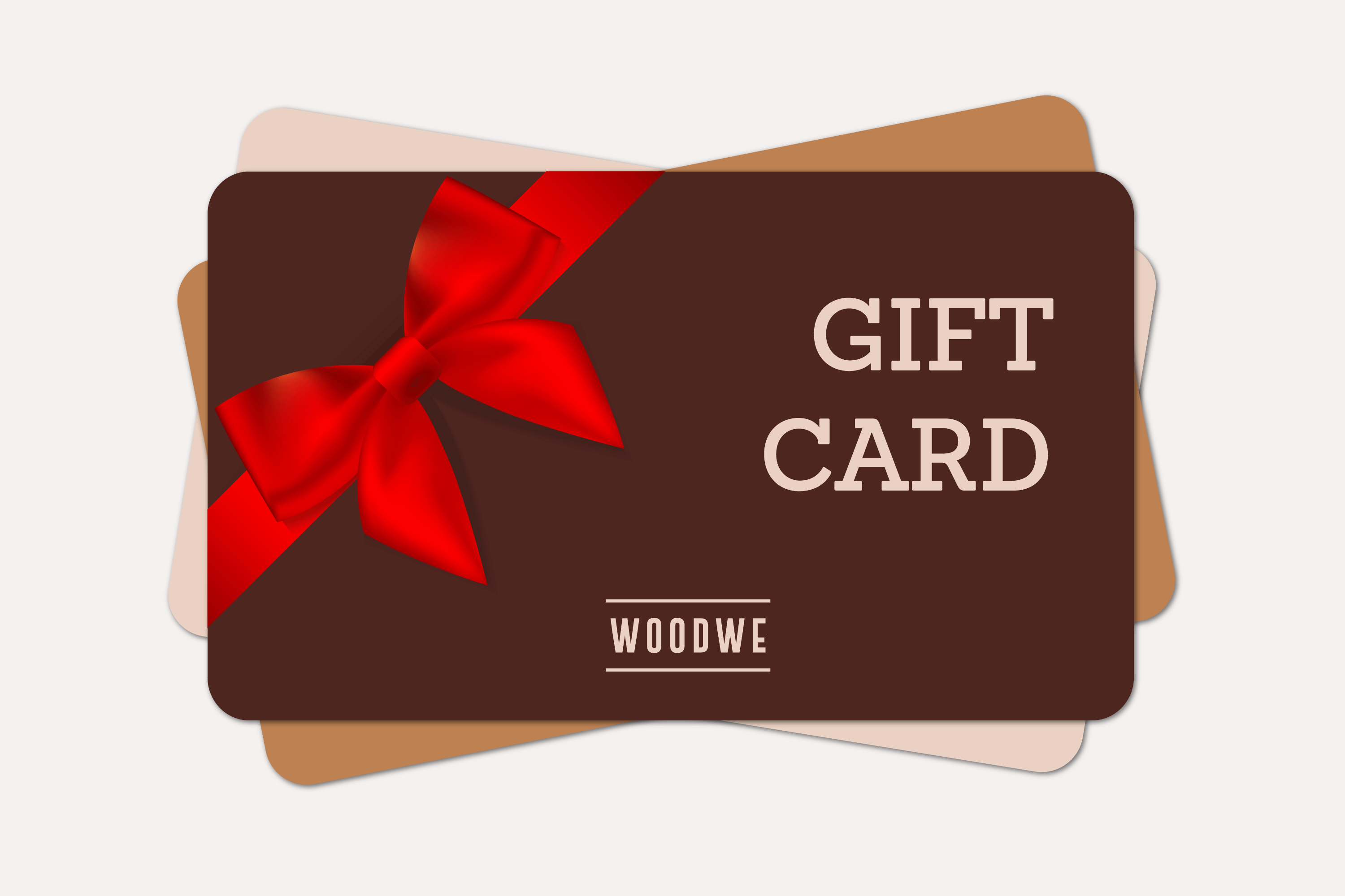 photograph about Printable Gift Cards named Printable Reward Card WoodWe