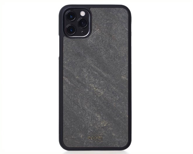 IPhone Case - D. Black Stone