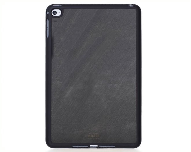 Ipad Case - D. Black Stone