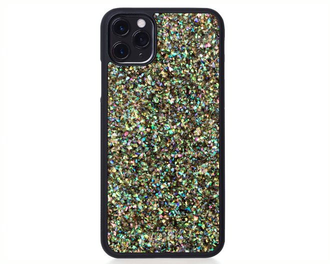 IPhone Case - Crushed Sea Shell