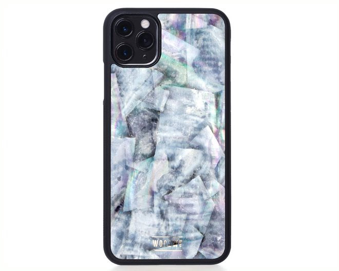 IPhone Case - Freshwater River Sea Shell