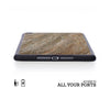 ipad case cover stone protection protective burning forest mini air pro