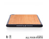 ipad case cover wood protection protective cherry mini air pro