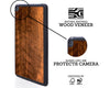 ipad case cover wood protection protective imbuia mini air pro