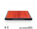 Ipad Case - Padauk Wood