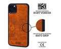 IPhone Case - Rust Case