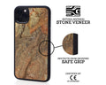 IPhone Case - Burning Forest Stone