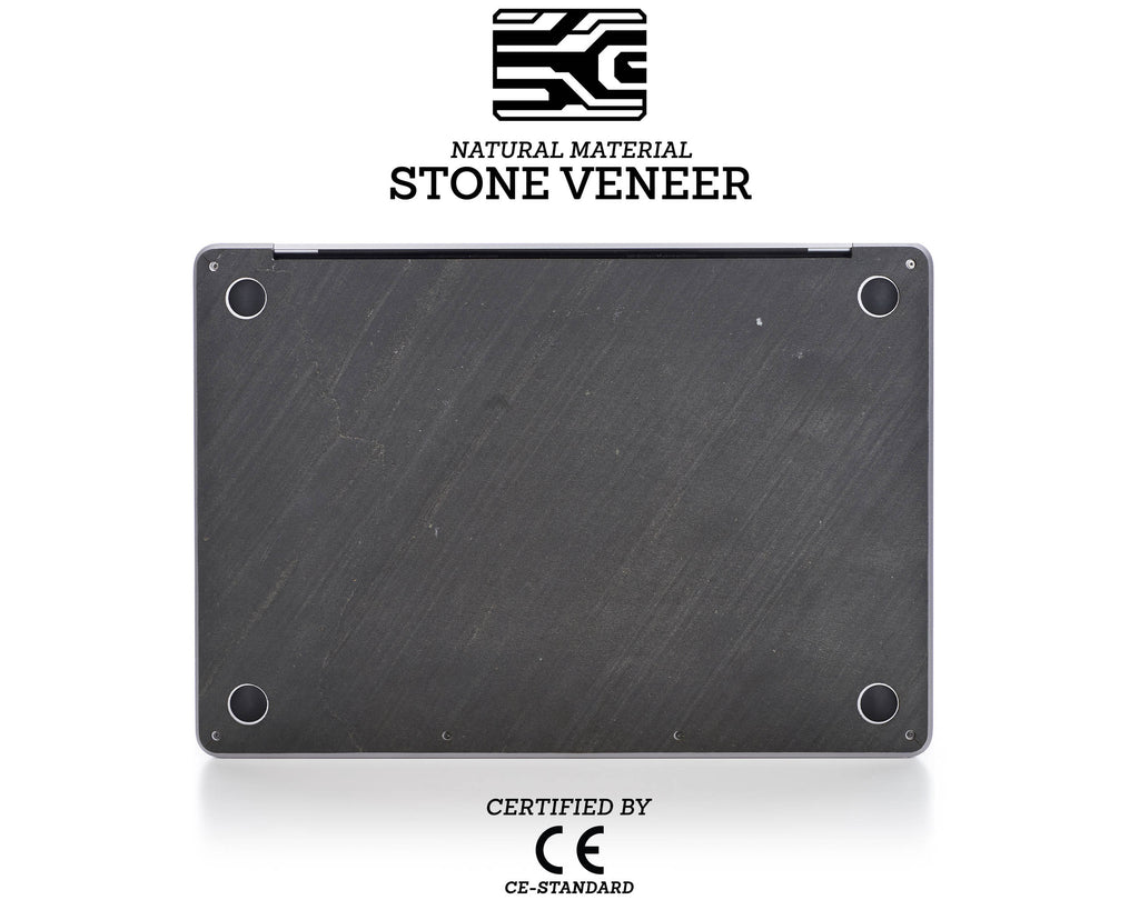 Macbook Stone Cover - Only Bottom