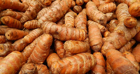 What is turmeric and what are the health benefits?