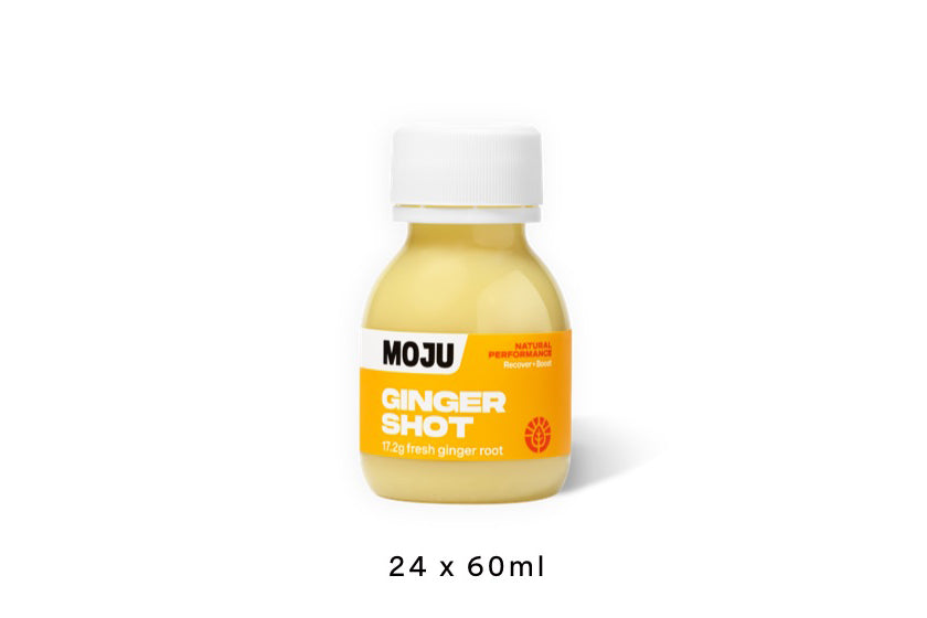 2 x Ginger Shots 12 pack