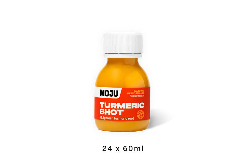 2 x Turmeric Shots 12 pack
