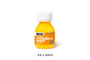 2 x Vit D Shots 12 Pack
