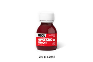 2 x Vit C Shots 12 pack