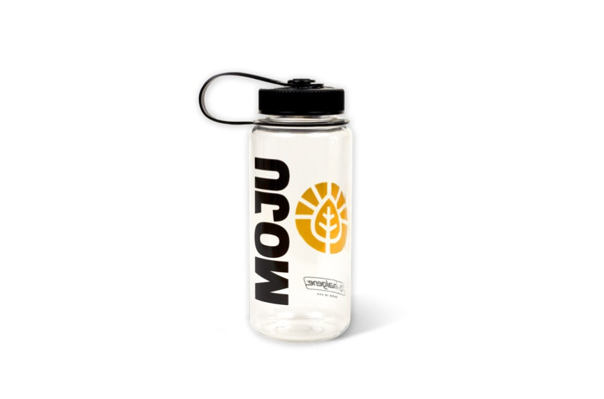 MOJU x NALGENE WIDE MOUTH 500ML WATER BOTTLE