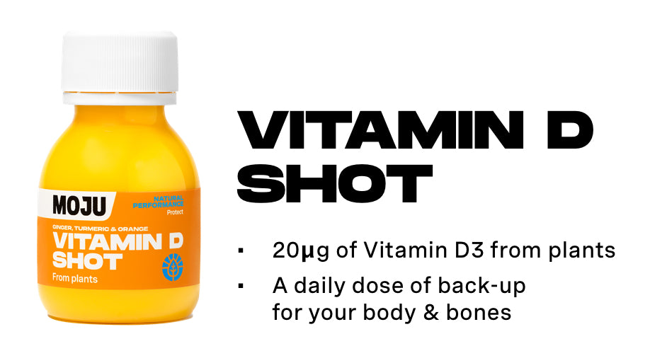 Vitamin D One off