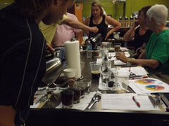 Coffee Classes