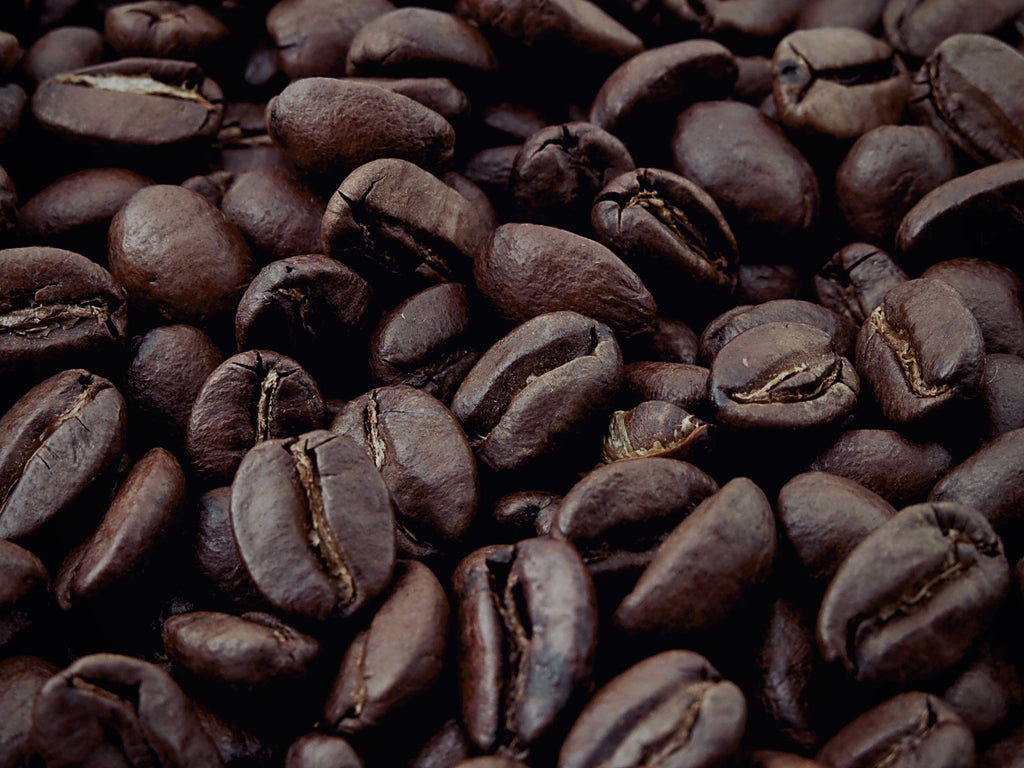 Brazil Decaf Dark Roast