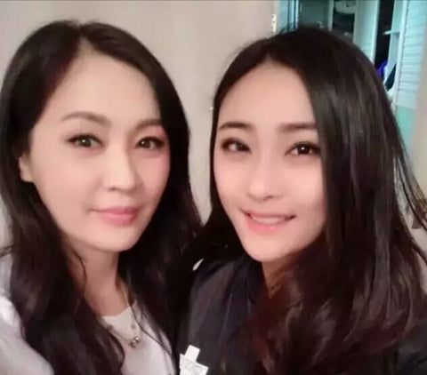 Xin Yan Bird's Nest Mother and Daughter