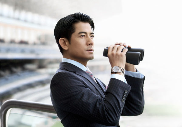 Aaron Kwok Better Complexion